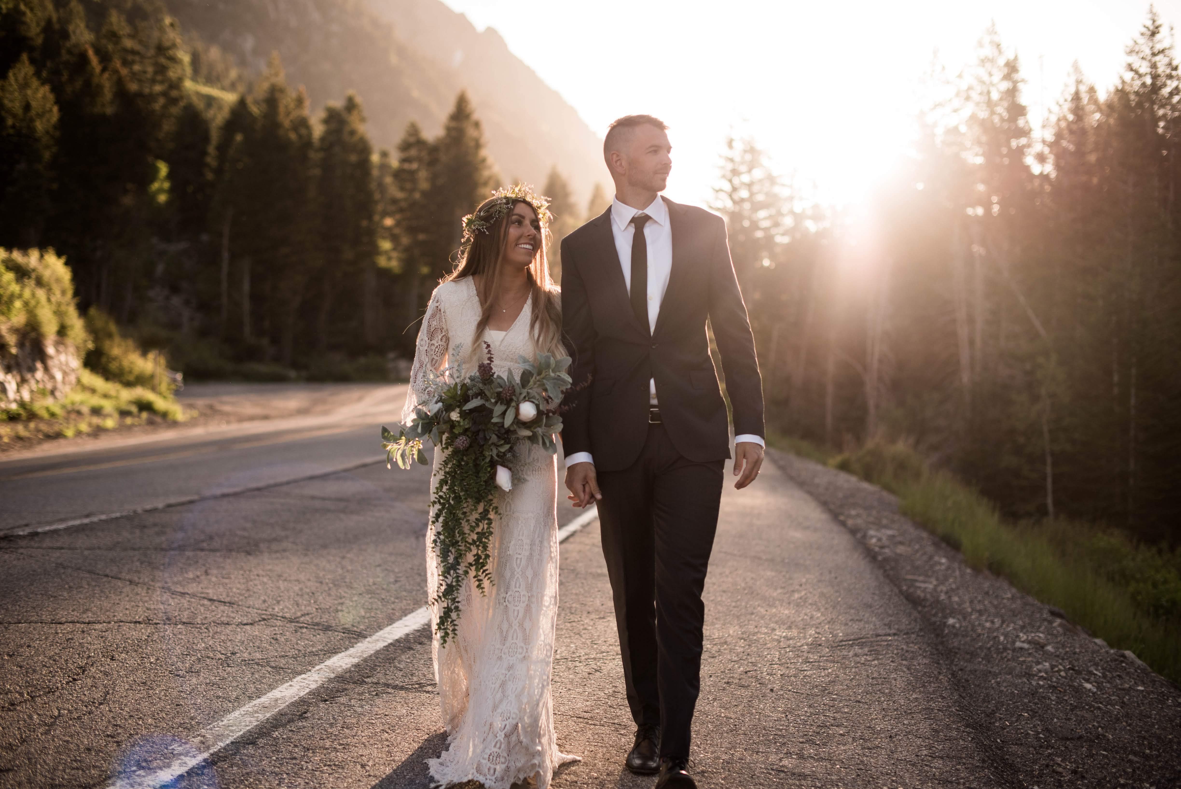 Gabi & John - Bridals and Ski's Edit (4