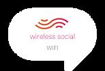 Wireless Social