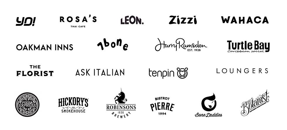 Brands using Yumpingo