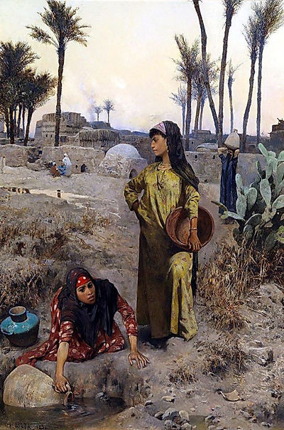 The water carriers , 1886.jpg