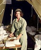 Second Lieutenant Margaret B. Stanfill i