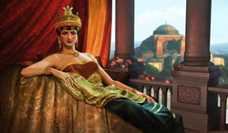 Theodora, Wife of Justinian the Great