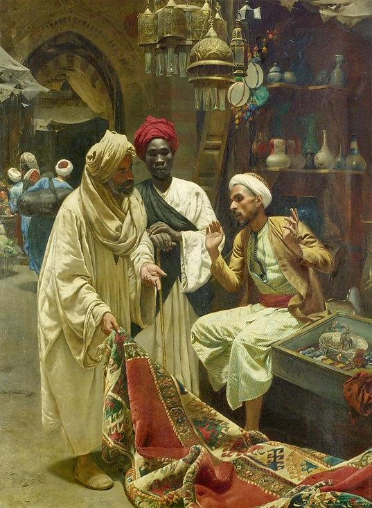 The Carpet Seller.jpg
