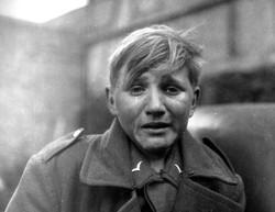Hans Georg Henke, 16 years old German so