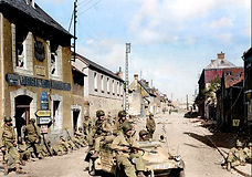 Carentan, Normandy, France..jpg