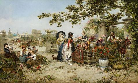 José_Benlliure_Gil_The_Flower_Market.jpg