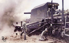 "German_Railroad_Battery_""Gneisenau"""
