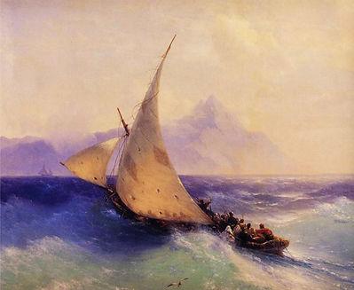 rescue-at-sea