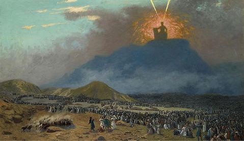 Gérôme,_Jean-Léon_-_Moses_on_Mount_Sinai