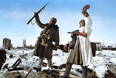 Liberation Of Stalingrad  Сталинград, фе