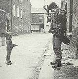 Pic taken during Irish Troubles in the N
