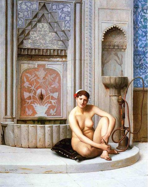 Jean Léon Gérôme-Odalisque.jpg