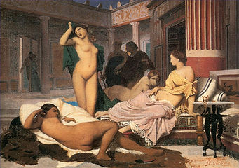 6-Greek-Interior-sketch-Greek-Arabian-Or