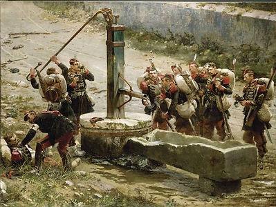 Soldats_près_d'une_fontaine,_fragment_du