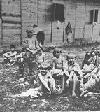 Sisak children's concentration camp.jpg
