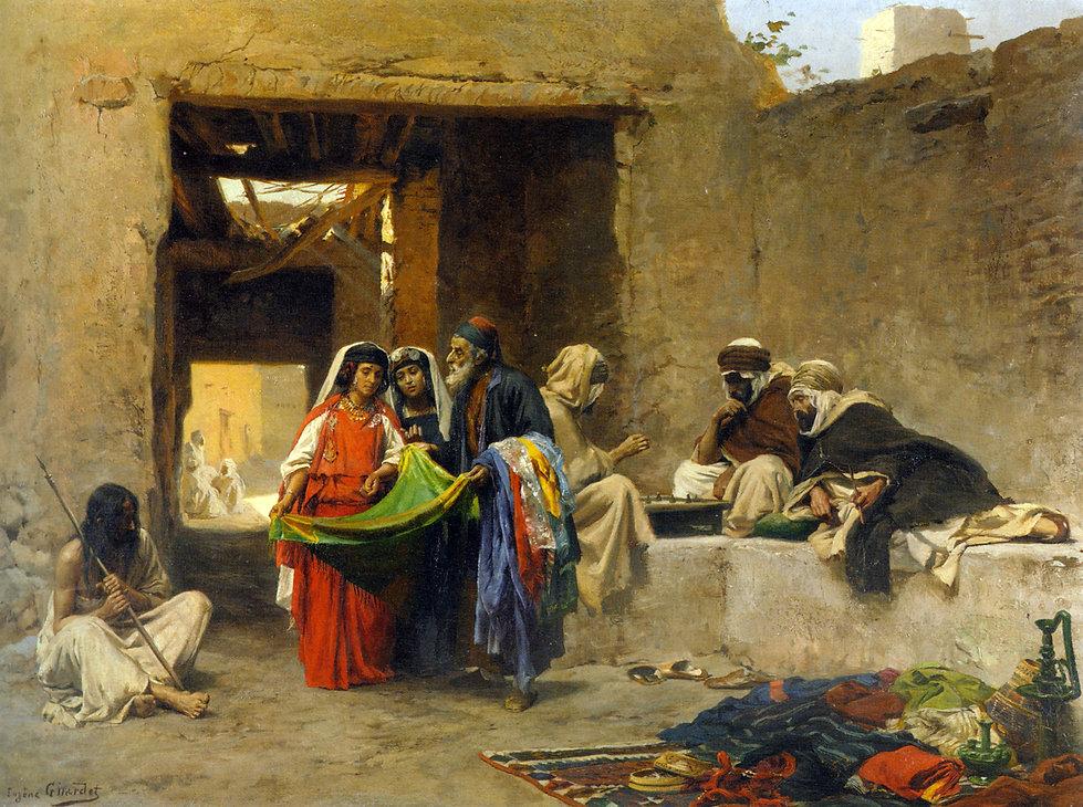 Eugène_Alexis_Girardet_–_Au_Souk.jpg