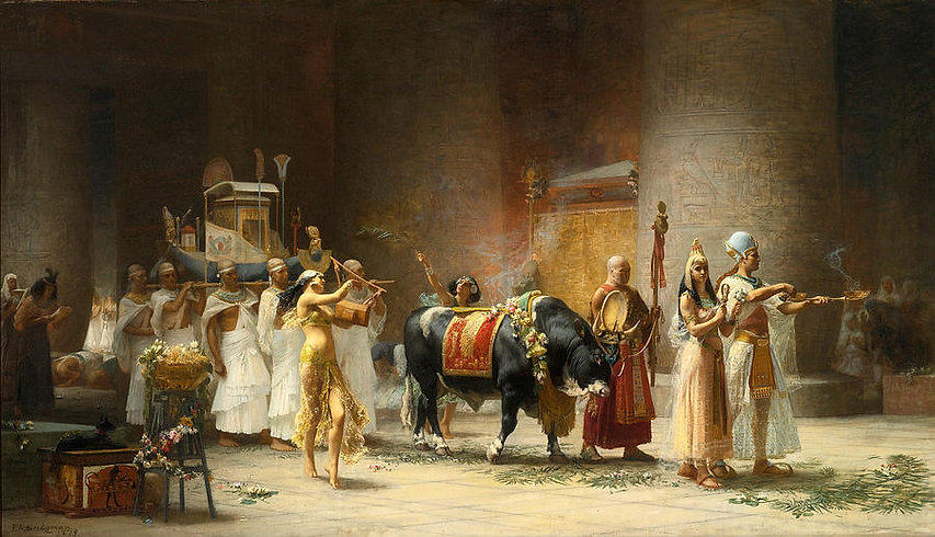 the-procession-of-the-bull-apis-frederic