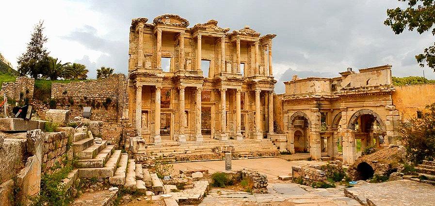 Ephesus-Library-of-Celsus-tb041405397-1_