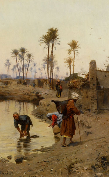 The-Watercarriers-by-Charles-Wilda.jpg