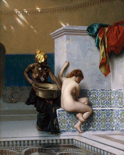 Jean-Léon_Gérôme_-_Moorish_bath.jpg