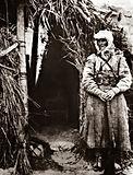 Rahmiye Hanım /Women guerilla against French forces during Tukish liberty war after WWI