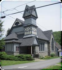 First Presbyterian Church of Hawley