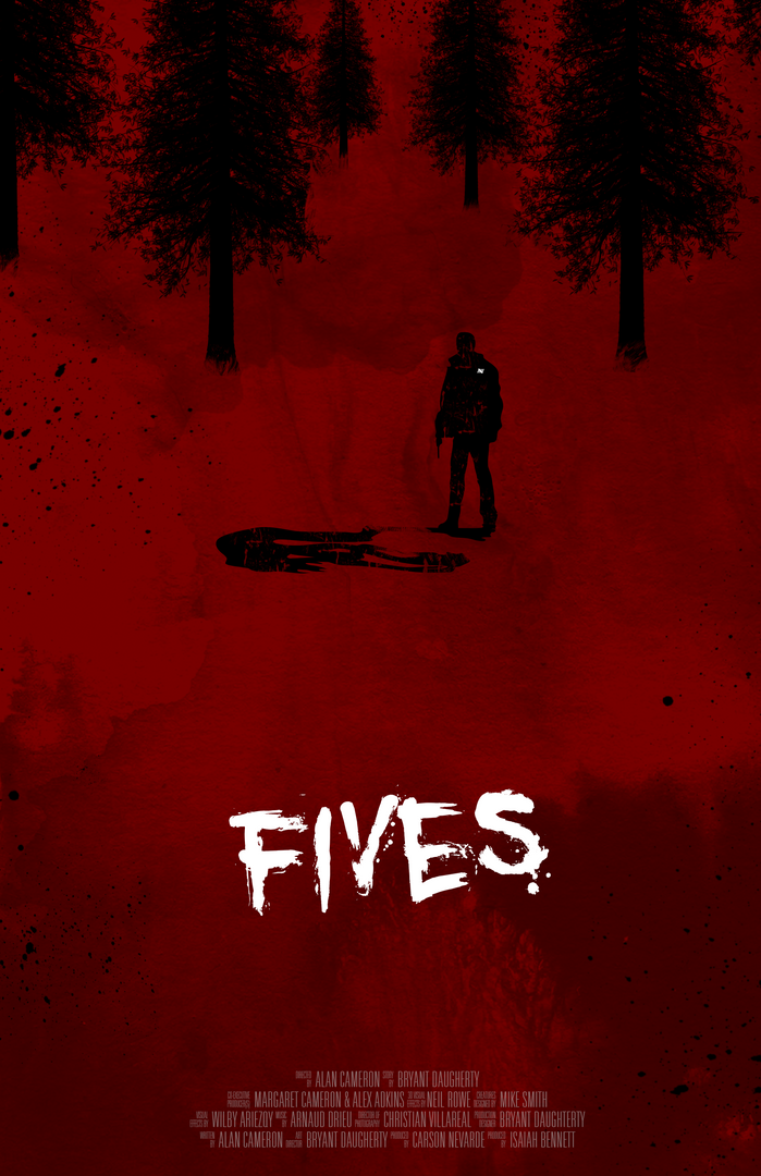Fives (2021)