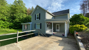 SOLD:  $225,000   3677 W. Crawford Ave, Connellsville, PA 15425