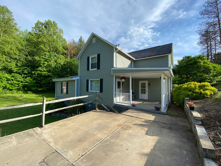 For Sale:  $225,000   3677 W. Crawford Ave, Connellsville, PA 15425