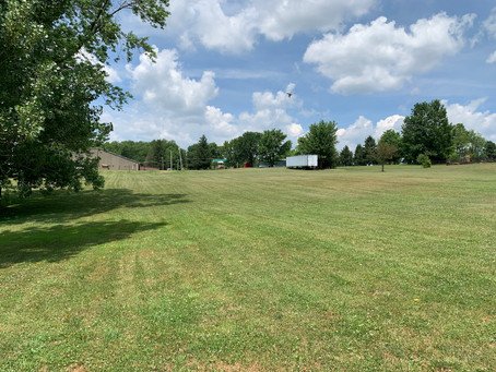 FOR SALE:  $72,000 1.925 acres 0 Grandview Ave., Connellsville, PA 15425