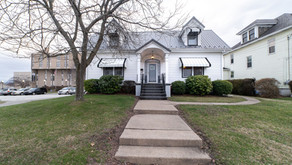 SOLD! :  $152,000  16 Pearl Street, Scottdale, PA 15683