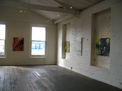 Defining Hope Exhibition 2004