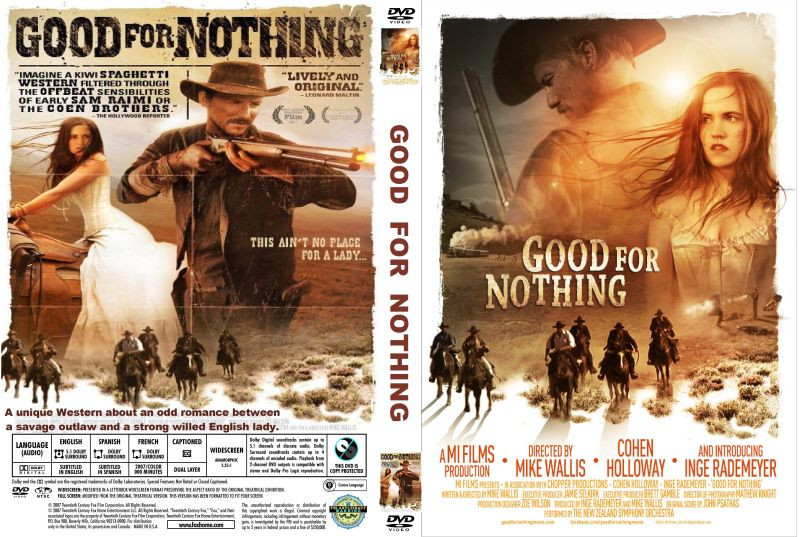 Good For Nothing Feature Film (2012)