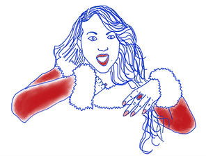 All I want for Christmas is you.png