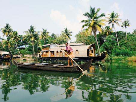 E-visum til Indien (Turist, Forretning, Yoga, Medicinsk)