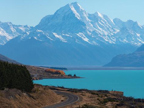 E-visum til New Zealand - NZeTA - Turist og forretning