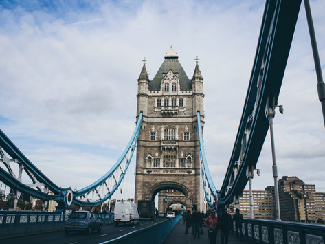 Turistvisum til Storbritannien