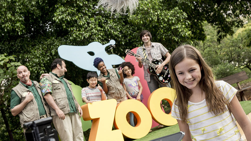Zoo da Zu