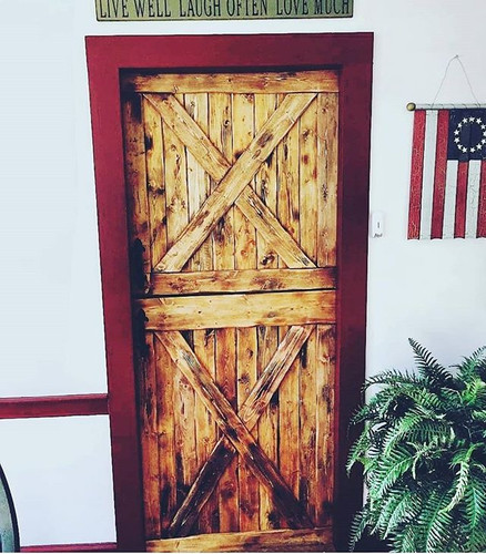 Favoritest Dutch door ever 💕🇺🇸. Filli