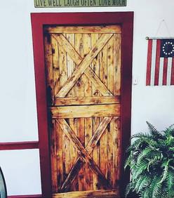 Favoritest Dutch door ever 💕🇺🇸. Filli