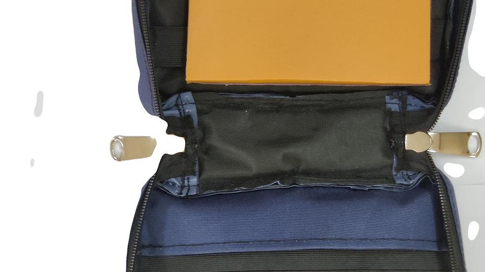 Caliber Suture Practice Kit with Three Layer Suture Pad