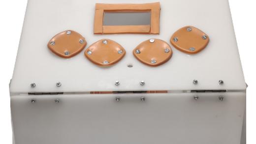 Caliber Simulators EasyWay Endotrainer Bundle