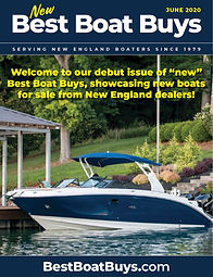 Best Boat Buys - New - June 2020