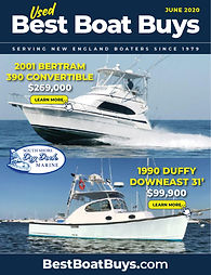 Best Boat Buys - Used - June 2020