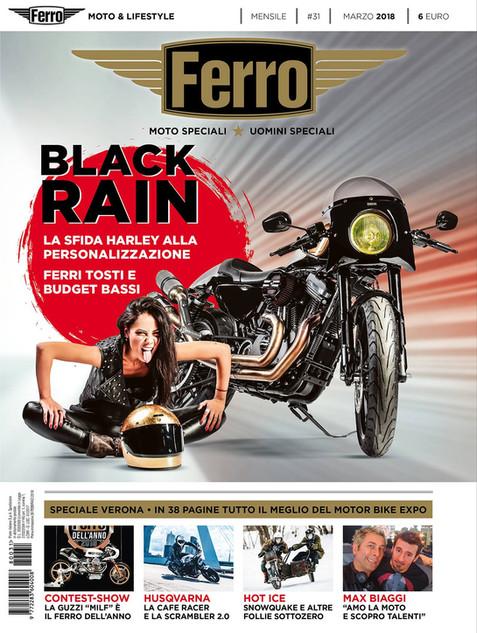 FERRO Magazine #31
