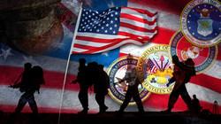 Veterans' Parade of Miami Lakes