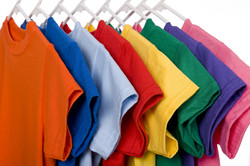 Rethread T- Shirt Campaign