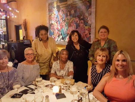 ZCML Leadership Retreat in Naples