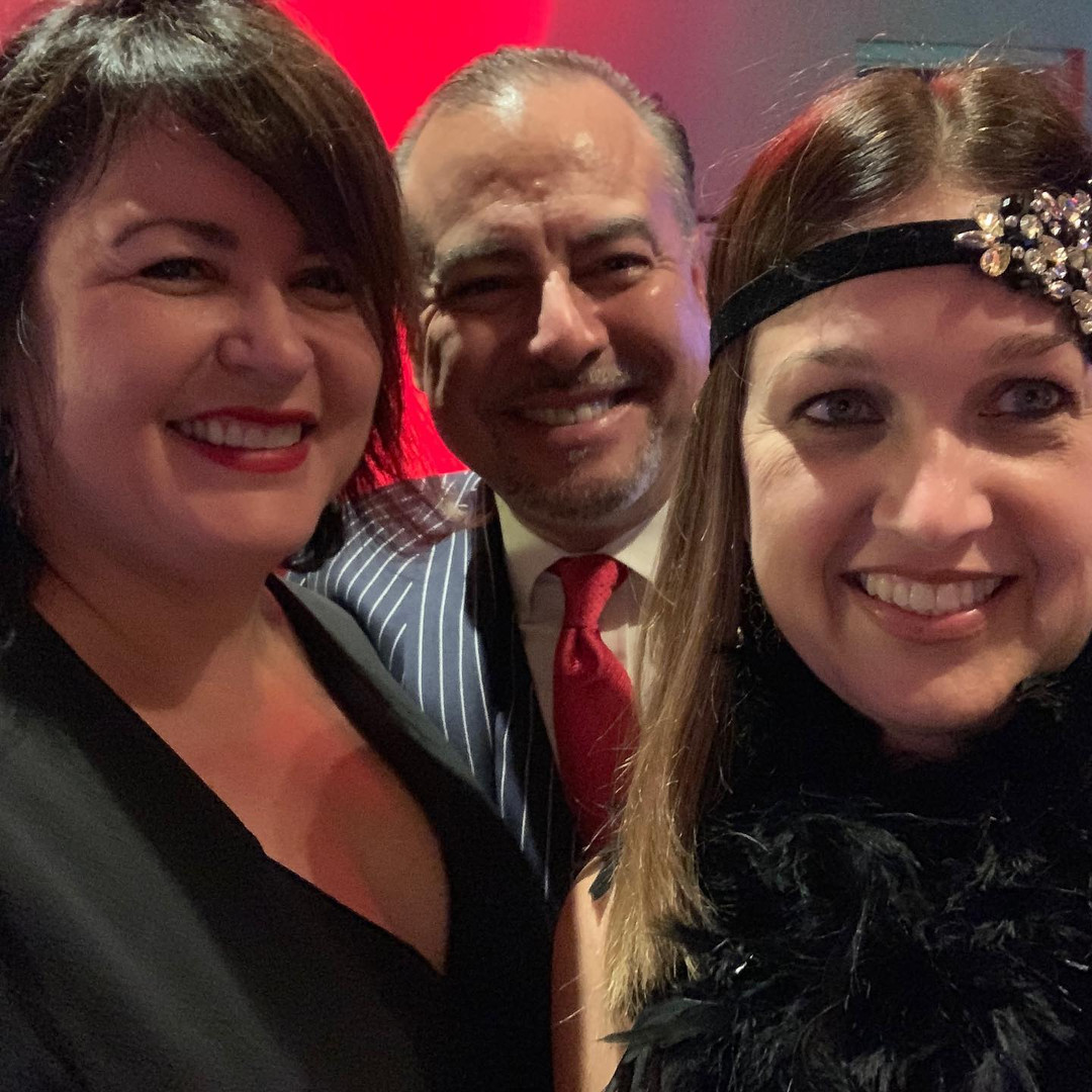 2019 Gala Guests