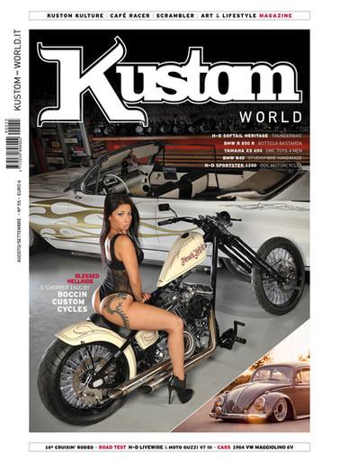 KustomWORLD #55